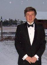 James Rohlf, profesor asistent la Universitatea Harvard din SUA, se afla la CERN şi coordona eforturile de cercetare care căutau să observe bosonul Z la experimentul UA1.