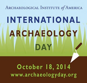 International Archaeology Day Outreach